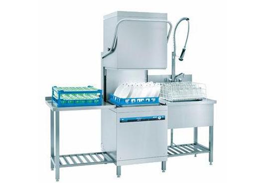 商用洗碗机越来越受大众普遍认识