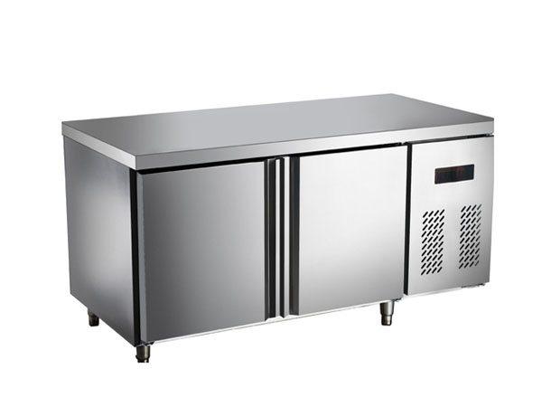 厨房平台冷藏